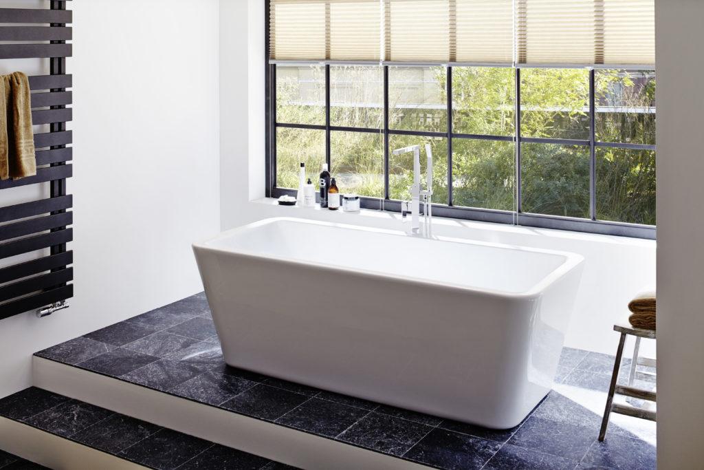 Badeinrichtung –  So richten Sie Ihr Bad geschmackvoll ein