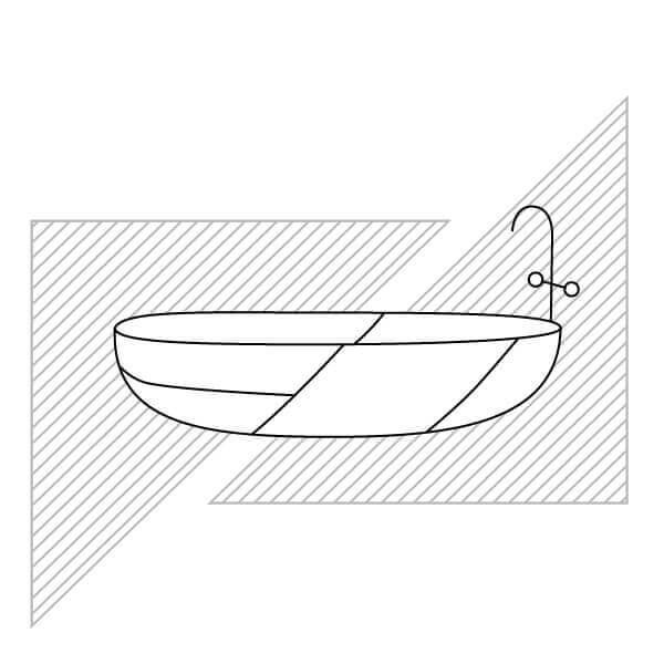 badsanierung in nur 10 tagen p nktlich erledigt von hornbad. Black Bedroom Furniture Sets. Home Design Ideas
