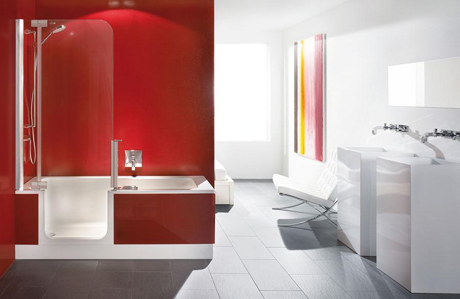 Badrenovierung: Mit einfachen Mitteln das Bad verschönern ...