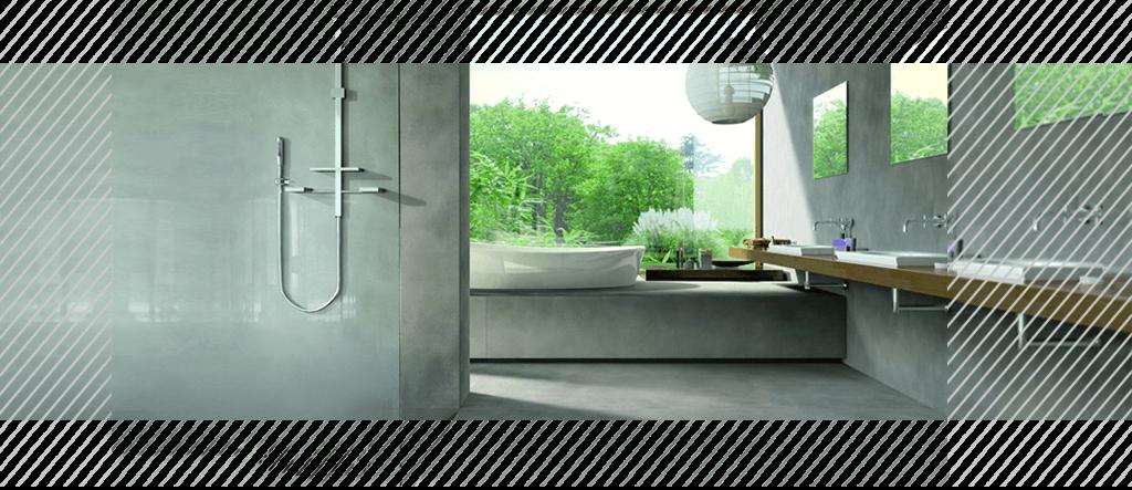 grossvormatfliesen xxl – Badezimmer in Berlin und Brandenburg