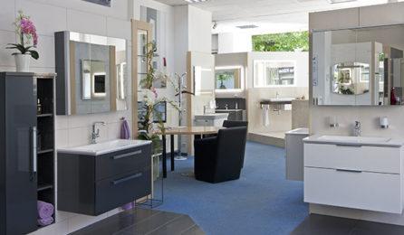 Ihr Badspezialist in Berlin Charlottenburg, für Luxusbäder, Traumbäder oder barrierefreie Bäder.