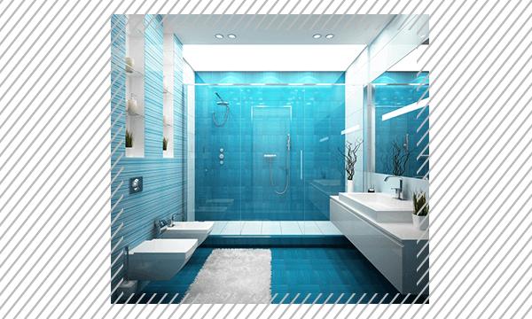 Besichtigen Sie unsere Badausstellung in Erkner, Tegel, Grossbeeren & Charlottenburg und finden Sie die ideale Badezimmerausstattung.
