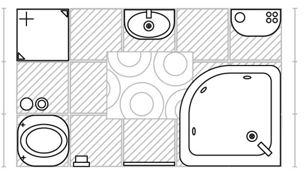 Langlebige und hochwertige Whirlpools können Sie ebenfalls in unserer Ausstellung für Badezimmer vergleichen.